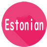 "【APP】Estonian Travel Phrases ""Basic words part 1"""